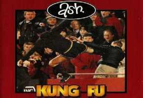 Hypergramola: Kung-Fu deAsh